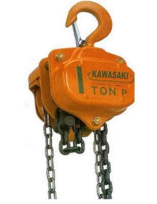 Palang xích kéo tay - KAWASAKI