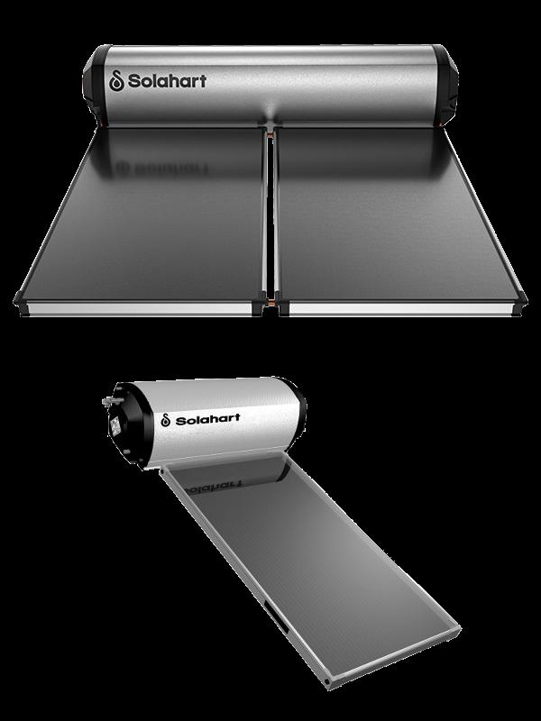 Hệ thống Solahart - Dòng Premium