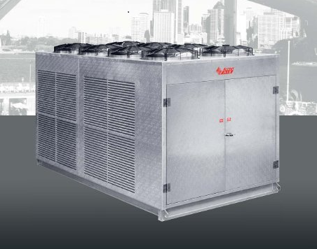 AIR-TO-WATER HEAT PUMP RHEEM